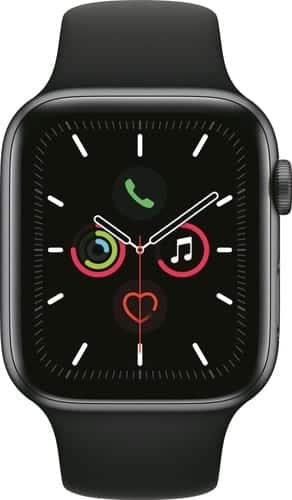 Apple Watch 5 - bestgekocht