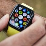 Review: Apple watch series 5 [2021]