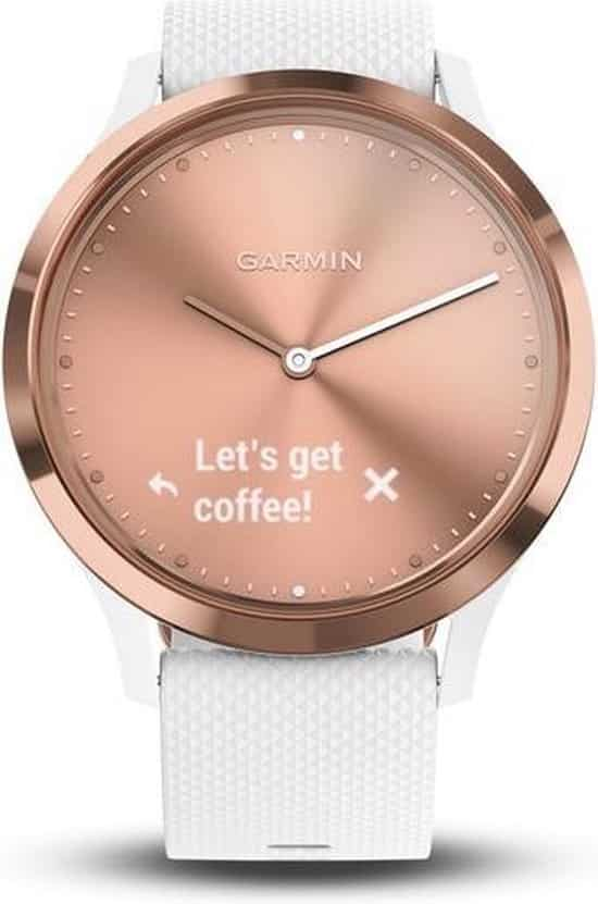 garmin vivomove hr dames